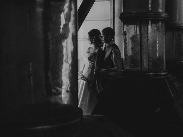La boda de Oscar y Maria en Torrelameu, Lleida 28