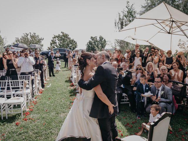 La boda de Oscar y Maria en Torrelameu, Lleida 29