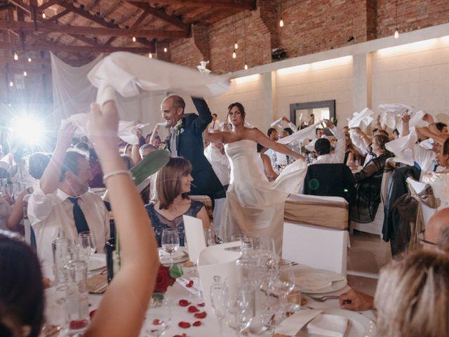 La boda de Oscar y Maria en Torrelameu, Lleida 32
