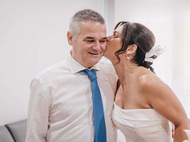 La boda de Oscar y Maria en Torrelameu, Lleida 38