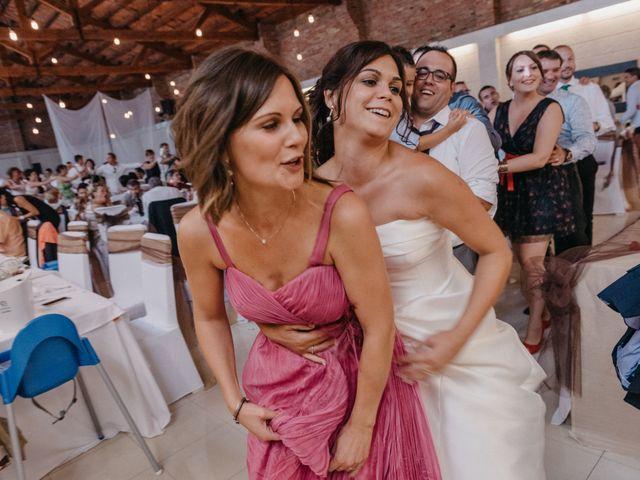 La boda de Oscar y Maria en Torrelameu, Lleida 44