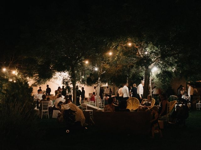 La boda de Oscar y Maria en Torrelameu, Lleida 45