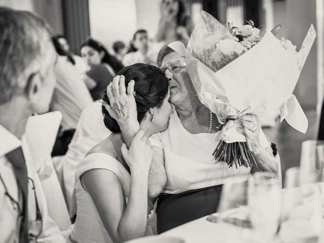 La boda de Unai y Lorena en Hondarribia, Guipúzcoa 7
