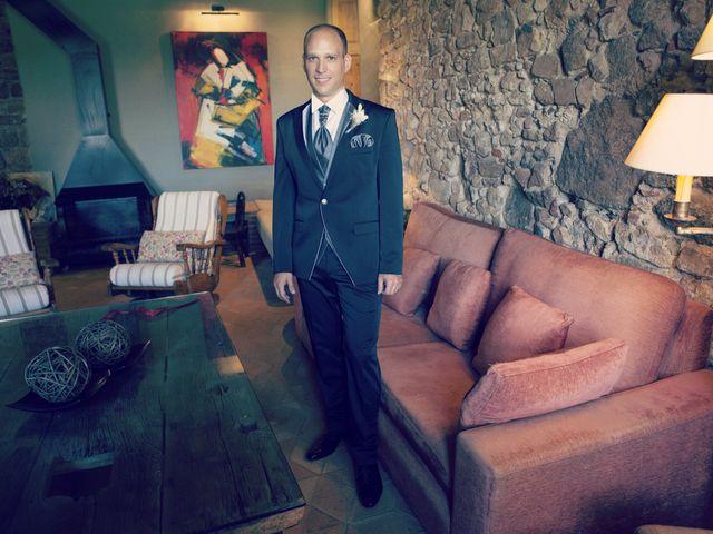 La boda de Sergio y MªJose en Arbucies, Girona 9