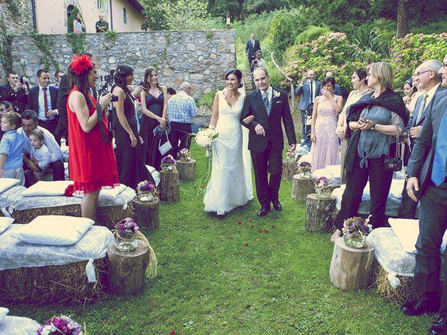 La boda de Sergio y MªJose en Arbucies, Girona 21