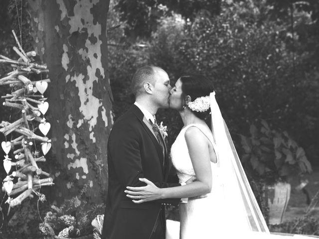 La boda de Sergio y MªJose en Arbucies, Girona 25