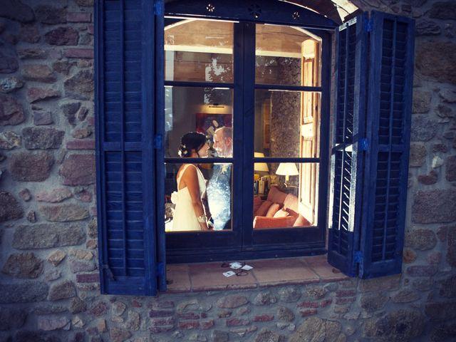 La boda de Sergio y MªJose en Arbucies, Girona 26