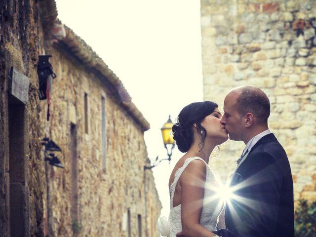La boda de Sergio y MªJose en Arbucies, Girona 29