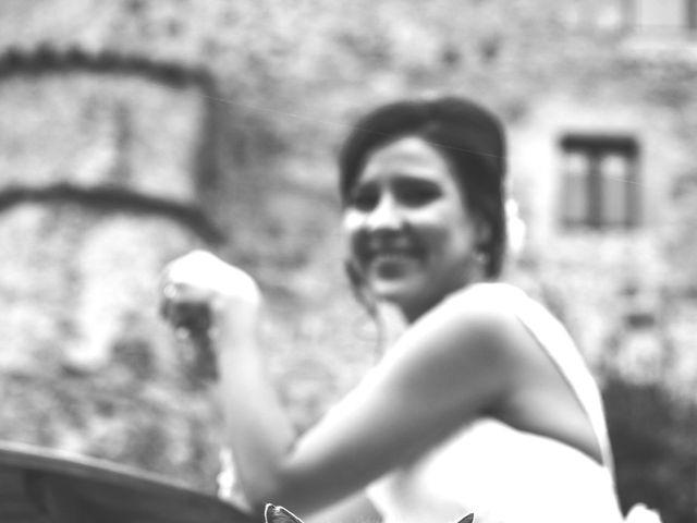 La boda de Sergio y MªJose en Arbucies, Girona 1