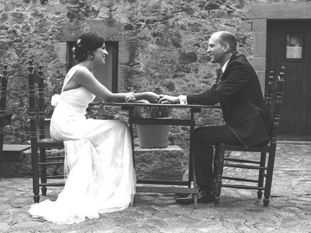 La boda de Sergio y MªJose en Arbucies, Girona 30