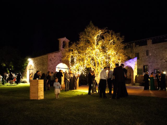La boda de Sergio y MªJose en Arbucies, Girona 37