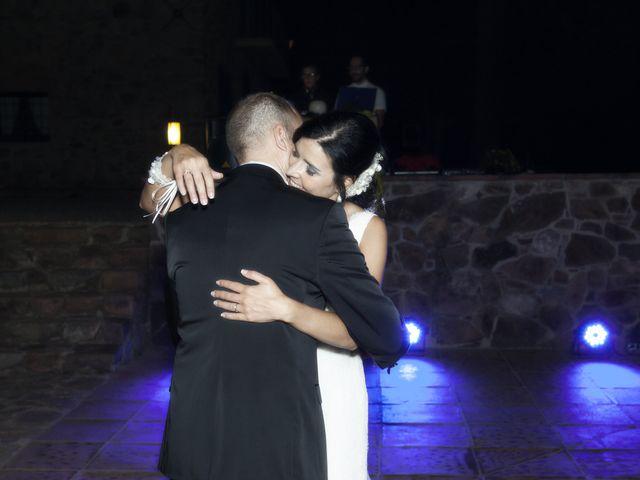La boda de Sergio y MªJose en Arbucies, Girona 40