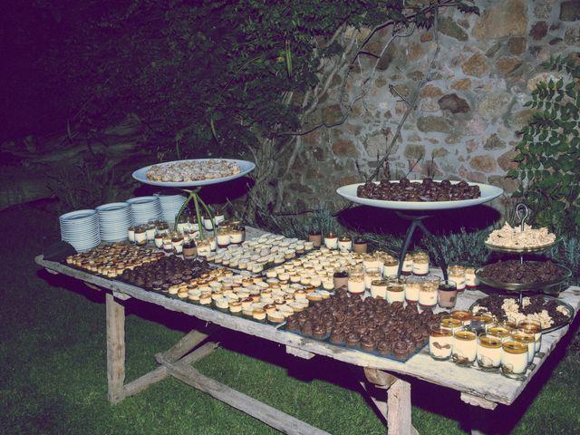 La boda de Sergio y MªJose en Arbucies, Girona 38