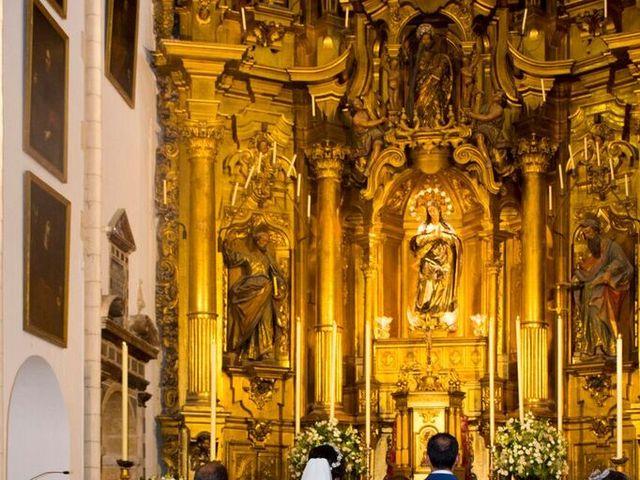 La boda de Victor y Erika en Sevilla, Sevilla 7