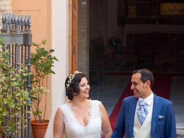 La boda de Victor y Erika en Sevilla, Sevilla 8