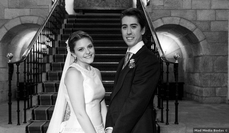 La boda de Gus y Esther en Oviedo, Asturias