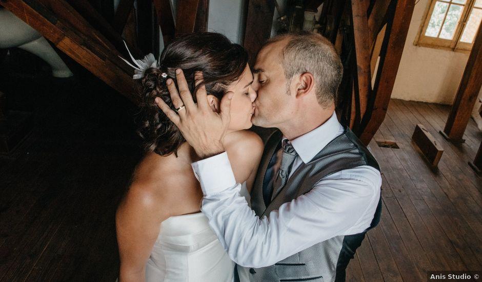 La boda de Oscar y Maria en Torrelameu, Lleida