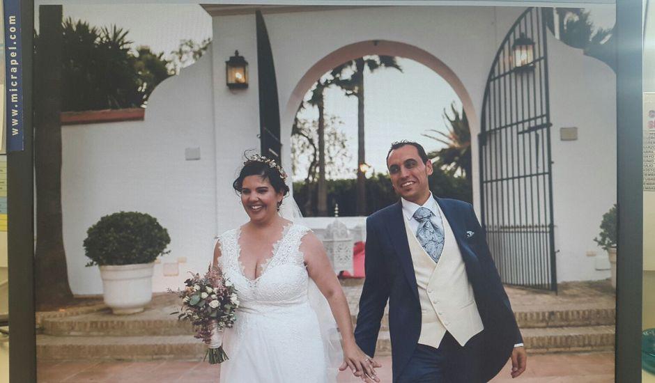 La boda de Victor y Erika en Sevilla, Sevilla