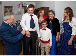 La boda de Inma y Manolo 2