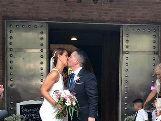 La boda de Beatriz  y Emilio  1