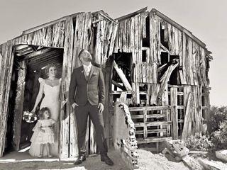 La boda de Carmen Mari  y Juan 1