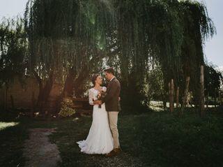 La boda de Aitor y Maite 1