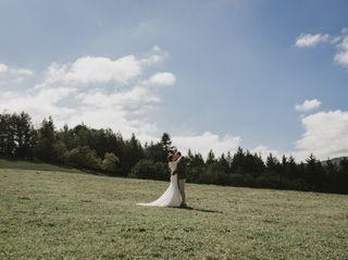 La boda de Aitor y Maite 2
