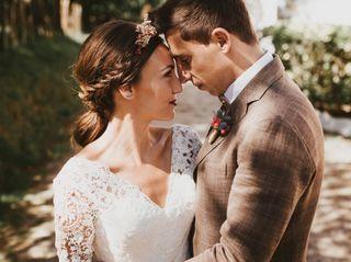 La boda de Aitor y Maite