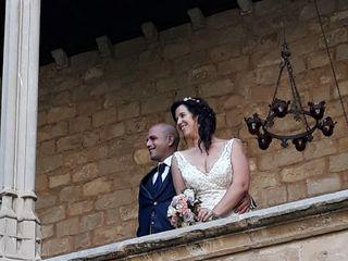 La boda de Mireia y Acoran 1