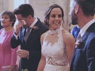 La boda de Lara y Jose 2