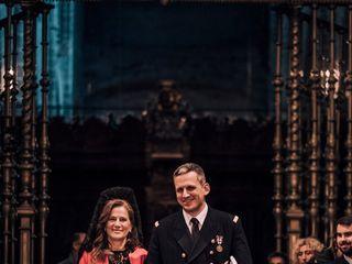 La boda de Bea y Alejandro 1
