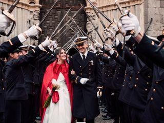 La boda de Bea y Alejandro