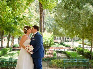La boda de Sheila y Alberto