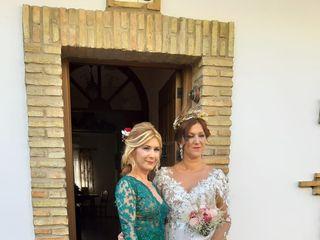 La boda de Yolanda y Juan 2
