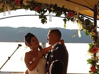 La boda de Pamela y Raúl  2