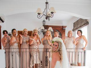 La boda de Kelly y Phil 3