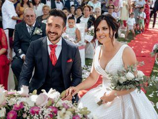 La boda de Patri  y Dani 2
