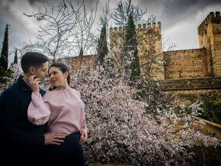 La boda de Inma y Pedro 1