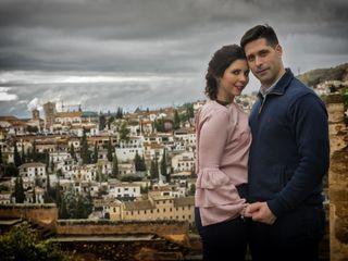 La boda de Inma y Pedro 2