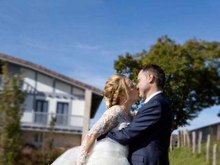 La boda de Leire y Sergio 2