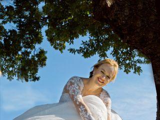La boda de Leire y Sergio 3