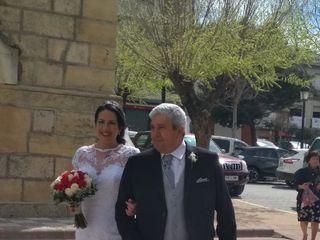 La boda de Yolanda y Benjamin 3