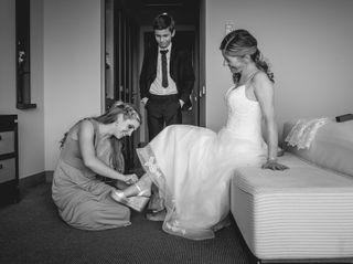 La boda de Helen y Álvaro 2