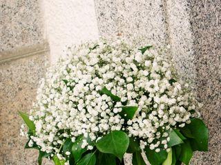 La boda de María y José O. 2