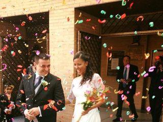 La boda de Jorge y Monica 1