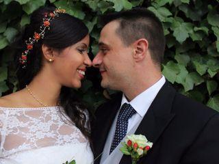 La boda de Jorge y Monica 3