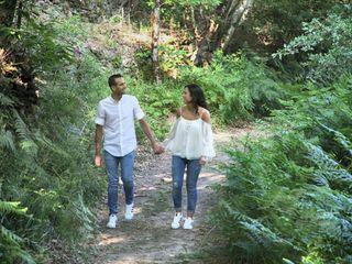 La boda de Sandra y Roberto 1