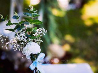 La boda de Lucia y Pedro 1