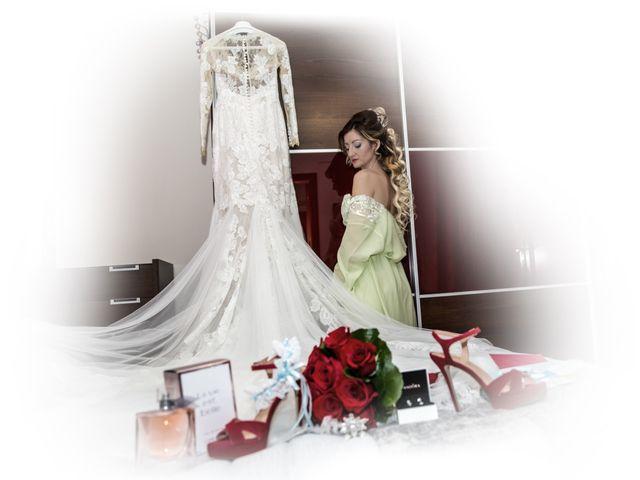 La boda de Manolo y Inma en Granada, Granada 3