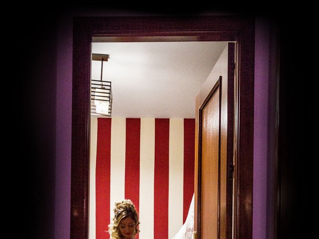 La boda de Manolo y Inma en Granada, Granada 4